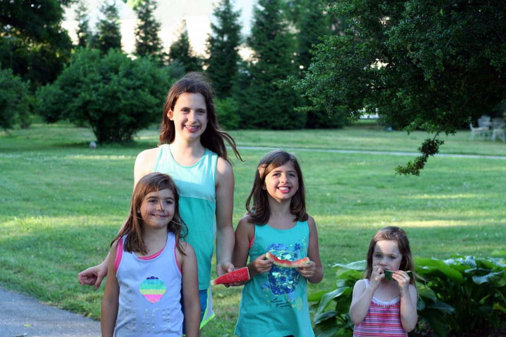 Daughters and Nieces